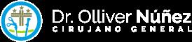 Dr. Olliver Núñez Logo